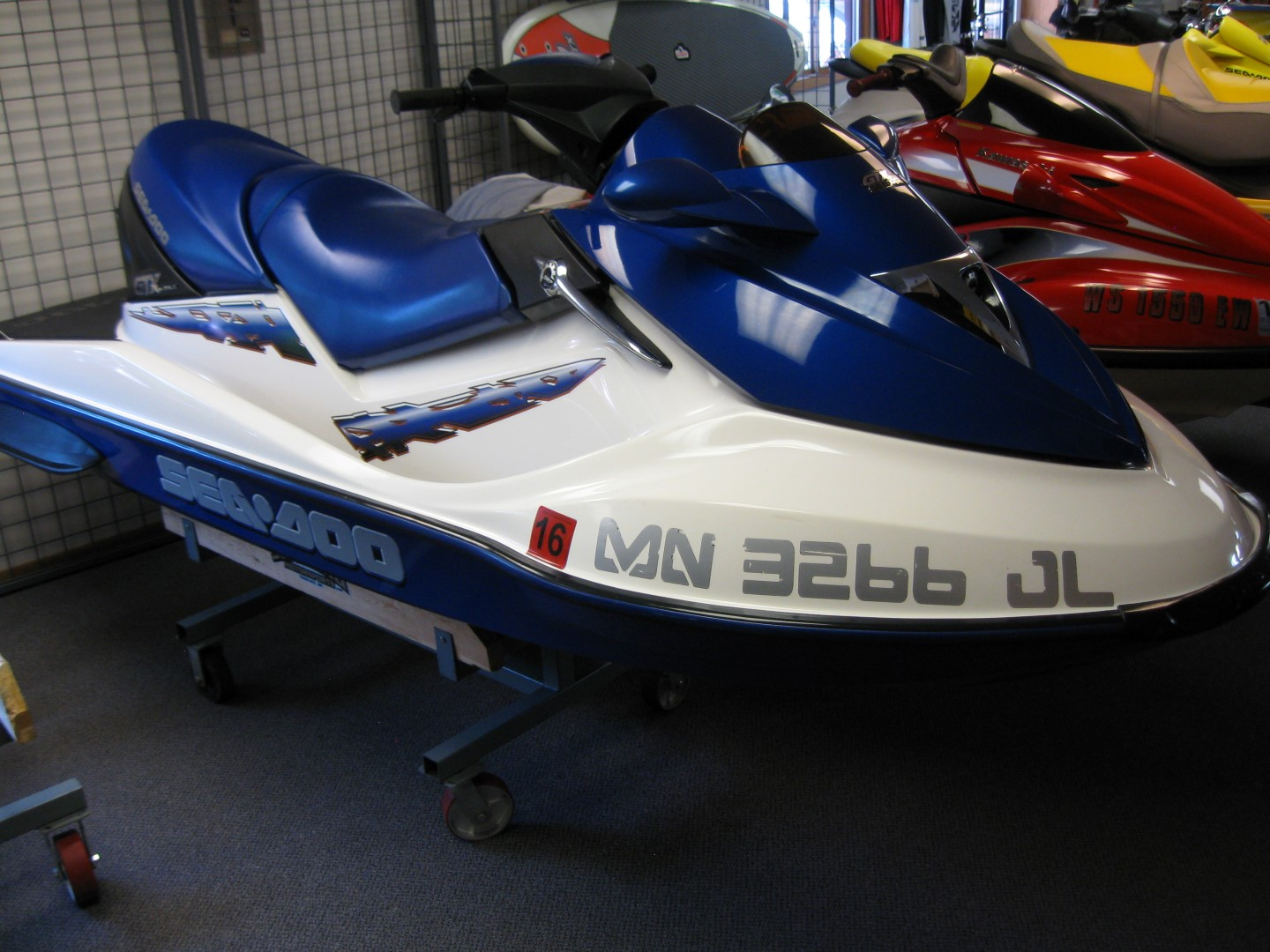 2002 seadoo gtx specs new car release date and review