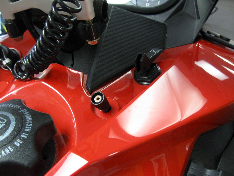 2011 Ski-Doo Renegade 800 XP for sale choke view maple grove mn seaberg motorsports crosslake mn