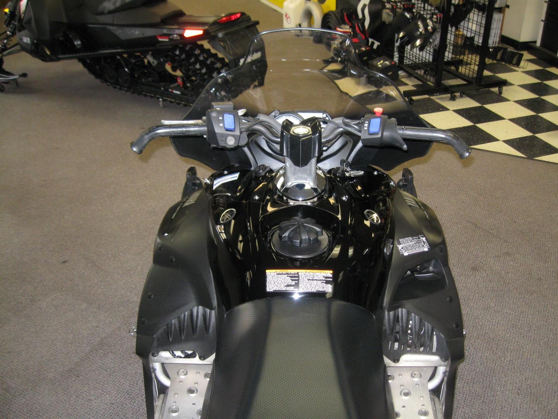 2012 Yamaha RS Vector Snowmobile handlebars for sale minneapolis MN