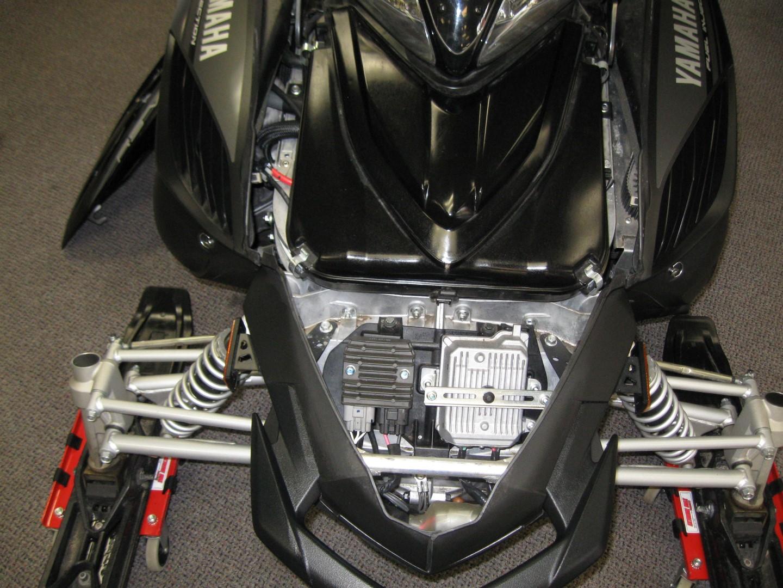 2012 Yamaha RS Vector Snowmobile engine for sale Minneapolis minnesota