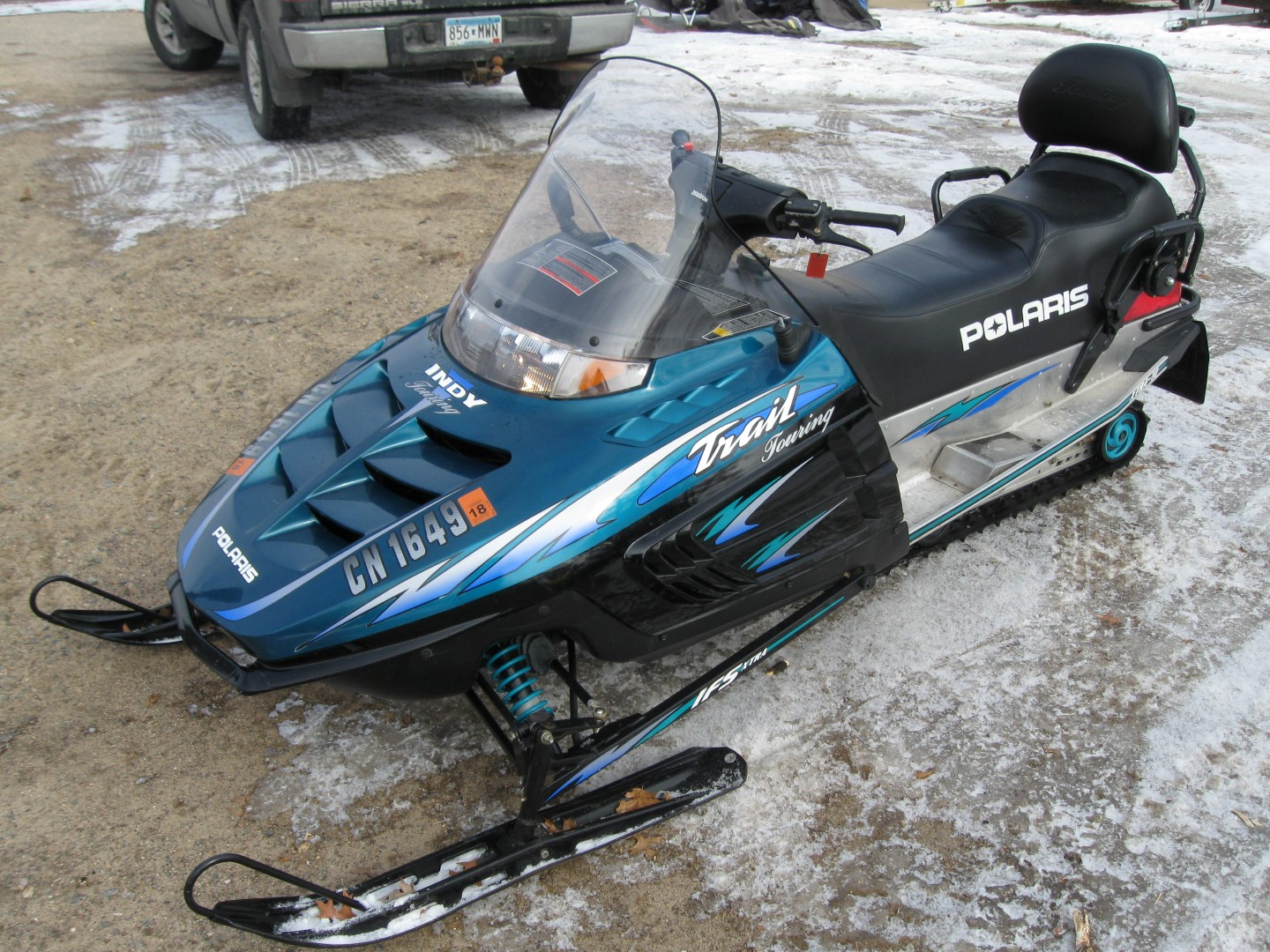 New motorcycles atvs snowmobiles and watercraft from for 500 yamaha snowmobile