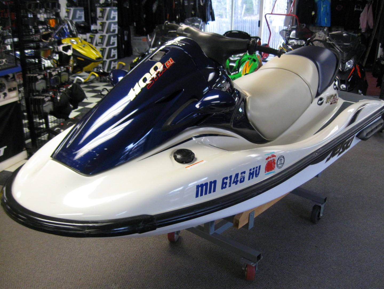 Kawasaki Stx For Sale