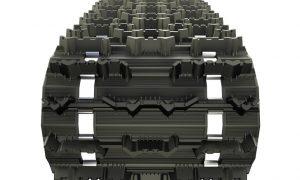 Talon 32 Composite Composit Tracks snowmobile Seaberg Motorspoerts Crosslake MN