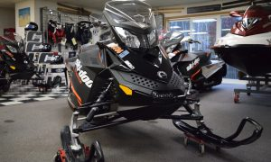 2015 Ski Doo Renegade 600 Seaberg Motorsports Crosslake Minnesota