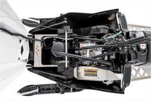 2018 yamaha Snoscoot Seaberg Motorsports Crosslake MN Engine